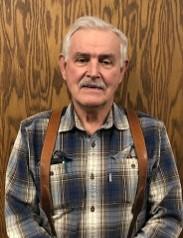 Photo of Dennis Swinger Sr.